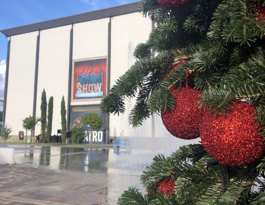 Cinecittà World [RECENSIONE] Natale 2019? Ecco cosa ne pensiamo