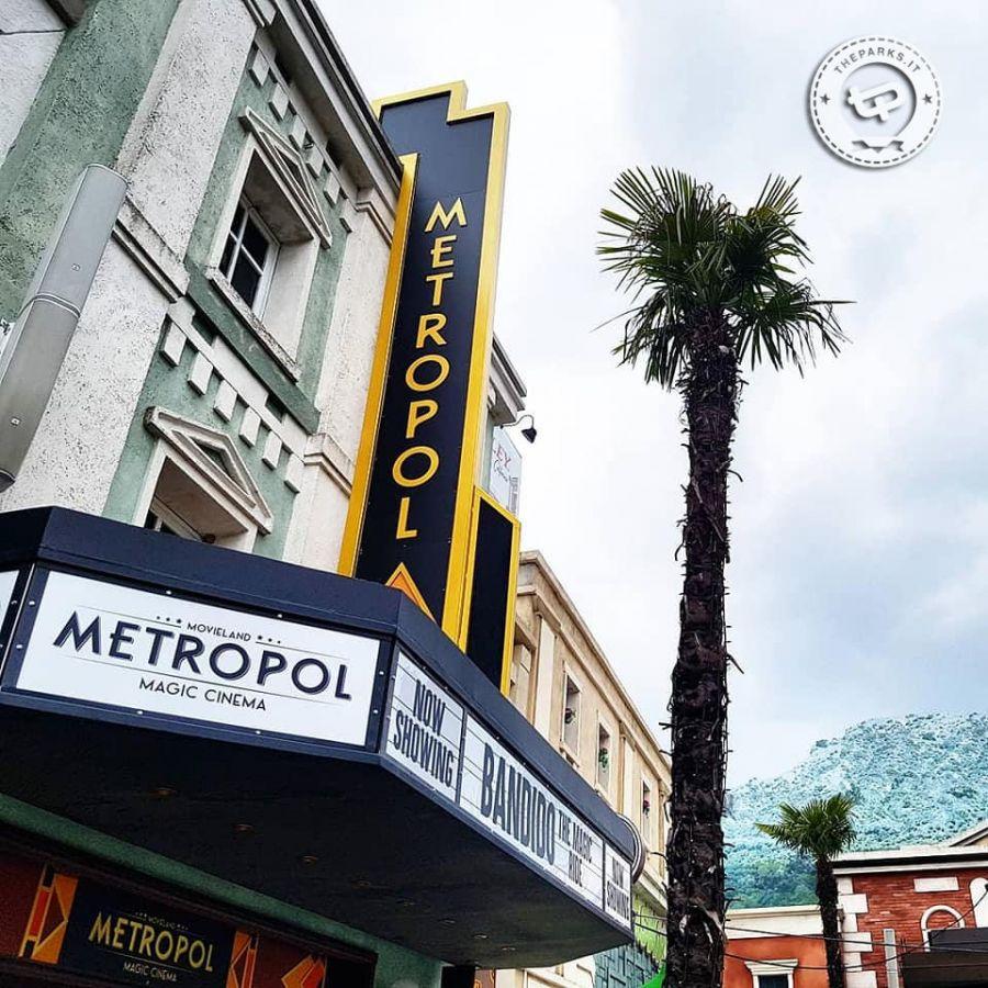 Movieland Park [ESCLUSIVA] Le foto delle due nuove attrazioni 2019: Bandido e Kitt Mini Jet