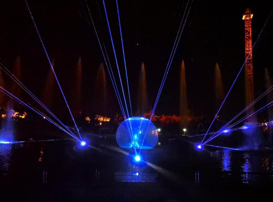 Rainbow MagicLand Digital Dreams: cosa ne pensiamo del nuovo spettacolo