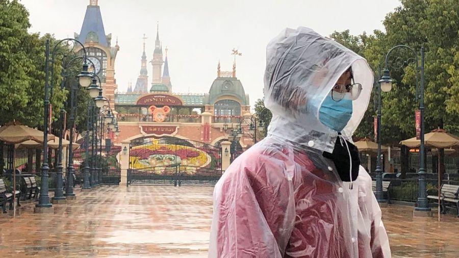 Coronavirus - La quarantena a DisneyWorld e i parchi chiusi in Cina