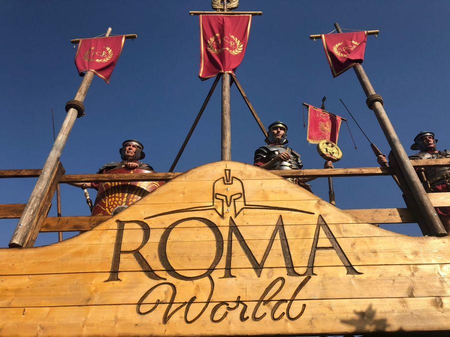 Roma World - L'abbiamo visitato