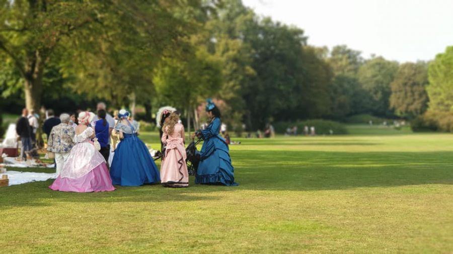 Parco Giardino Sigurtà Viaggio nel Tempo a Sigurtà