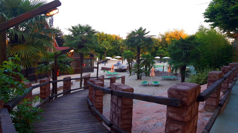 Aquaneva Water & Adventure Park