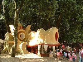 Città della Domenica - Gratis al parco  per i 50 anni !