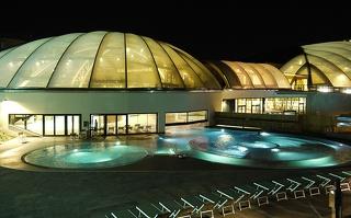 Acquaworld (Concorezzo) - Promozione ingresso + spa a 12 €