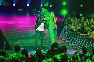 Mirabilandia - Lo slime verde inonderà il parco