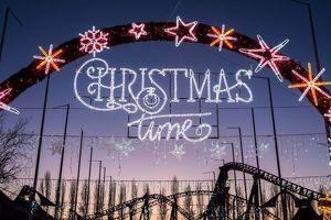 Mirabilandia - Torna Christmas Time con nuovissimi show