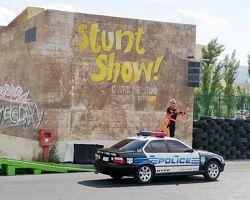 Rainbow MagicLand - Nuovo Stunt Show!