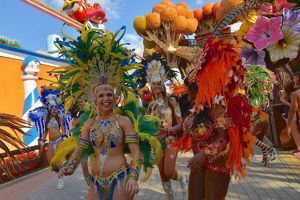 Gardaland - Alegria Latina: sabato 15 luglio a 15 euro