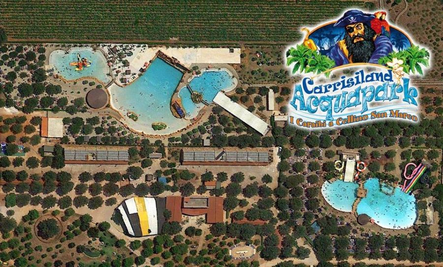 Carrisiland Acquapark
