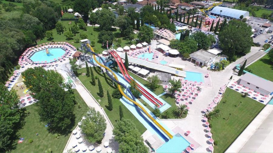 Haway Park Cassino