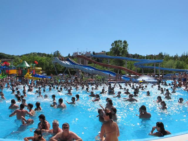 Lavagello Parco Acquatico