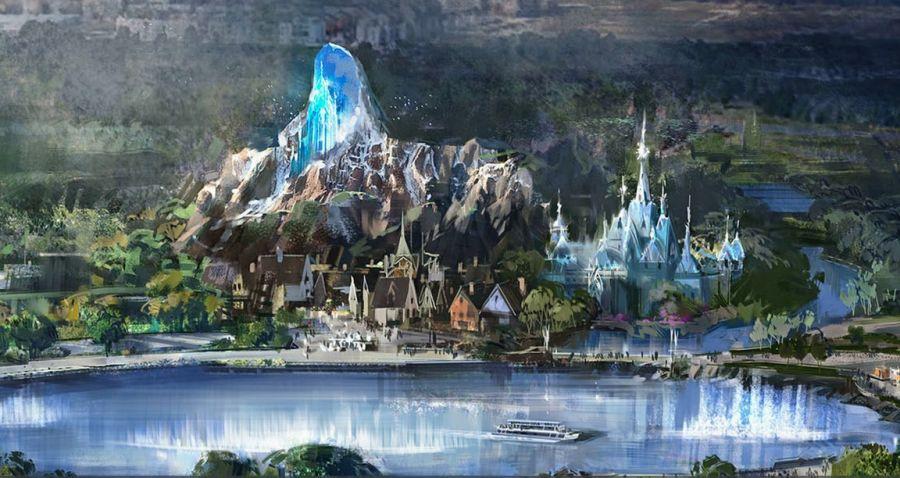 Walt Disney Studios Park (Parigi) Addio a tre ride storiche per lasciare posto alle nuove aree