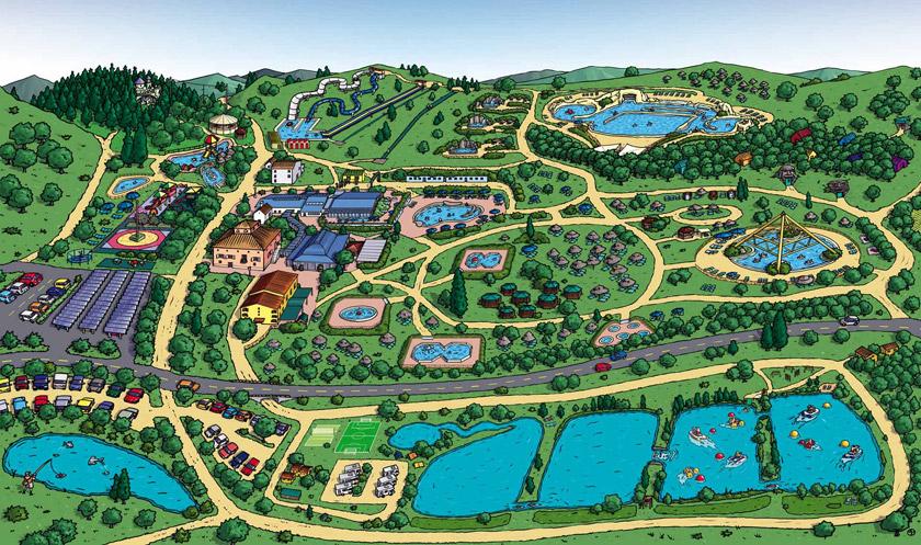 Acquapark Villaggio Della Salute Piu